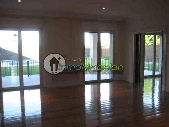 Casa pareada en alquiler en Moncloa en Madrid - 324763881