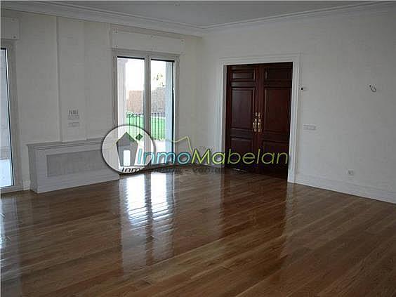 Casa pareada en alquiler en Moncloa en Madrid - 324763884