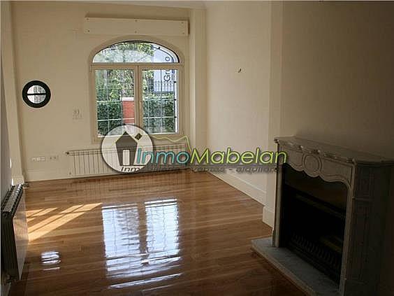 Casa pareada en alquiler en Moncloa en Madrid - 324763887