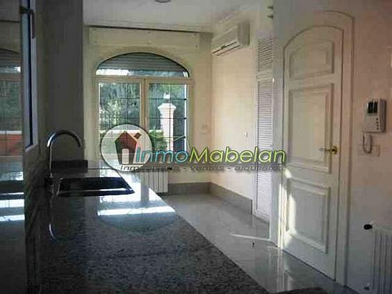 Casa pareada en alquiler en Moncloa en Madrid - 324763890