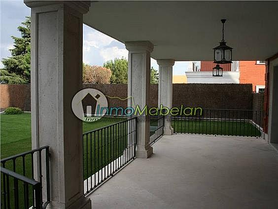 Casa pareada en alquiler en Moncloa en Madrid - 324763893