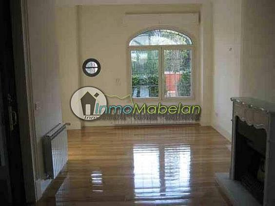Casa pareada en alquiler en Moncloa en Madrid - 324763899
