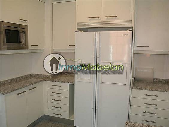 Casa pareada en alquiler en Moncloa en Madrid - 324763902