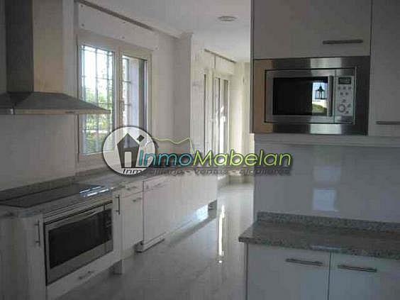 Casa pareada en alquiler en Moncloa en Madrid - 324763905