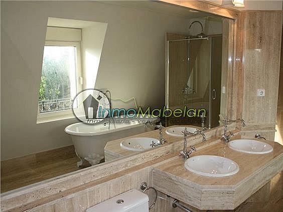 Casa pareada en alquiler en Moncloa en Madrid - 324763908
