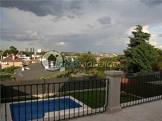 Casa pareada en alquiler en Moncloa en Madrid - 324763911