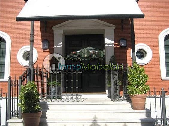 Casa pareada en alquiler en Moncloa en Madrid - 324763914