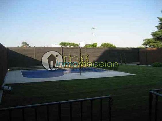 Casa pareada en alquiler en Moncloa en Madrid - 324763920