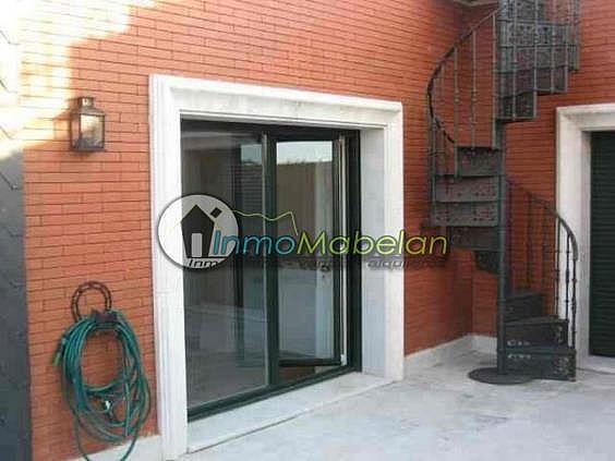 Casa pareada en alquiler en Moncloa en Madrid - 324763923