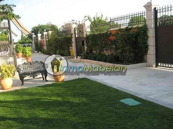 Casa pareada en alquiler en Moncloa en Madrid - 324763926