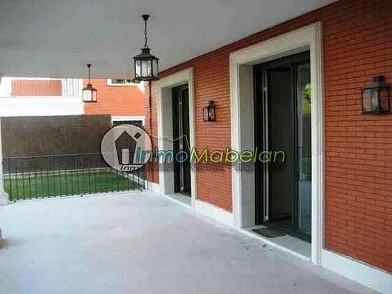 Casa pareada en alquiler en Moncloa en Madrid - 324763932