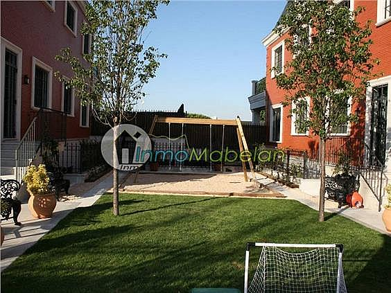 Casa pareada en alquiler en Moncloa en Madrid - 324763938