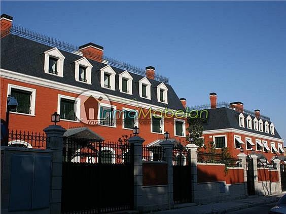Casa pareada en alquiler en Moncloa en Madrid - 324763941