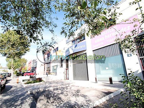 Nave en alquiler en Rozas de Madrid (Las) - 326174508