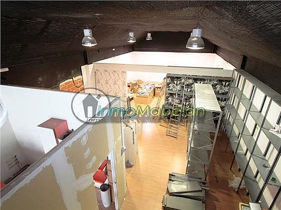 Nave en alquiler en Rozas de Madrid (Las) - 326174514