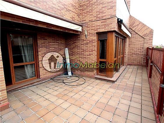 Ático en alquiler en Moncloa en Madrid - 354246297