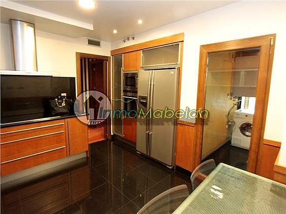 Ático en alquiler en Moncloa en Madrid - 354246306