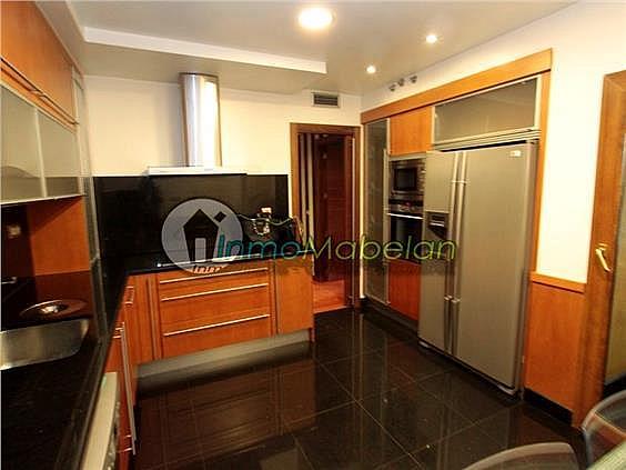 Ático en alquiler en Moncloa en Madrid - 354246309
