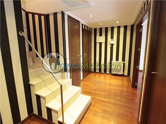 Ático en alquiler en Moncloa en Madrid - 354246315
