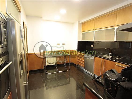 Ático en alquiler en Moncloa en Madrid - 354246321