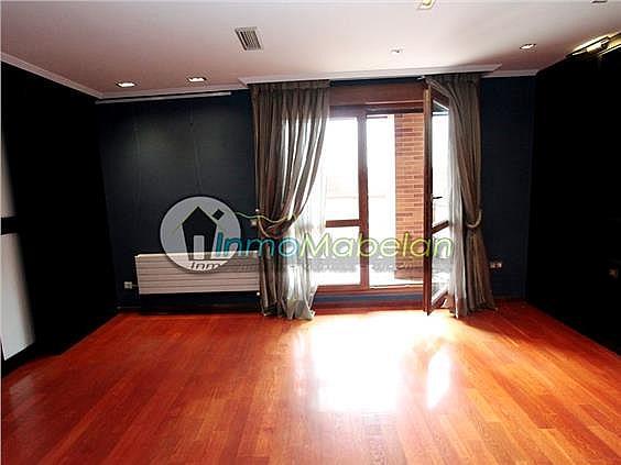 Ático en alquiler en Moncloa en Madrid - 354246324