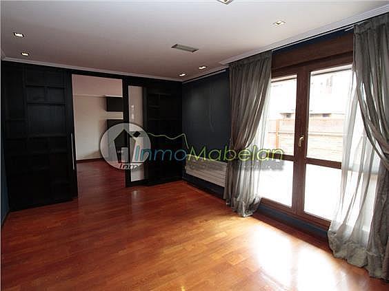 Ático en alquiler en Moncloa en Madrid - 354246327