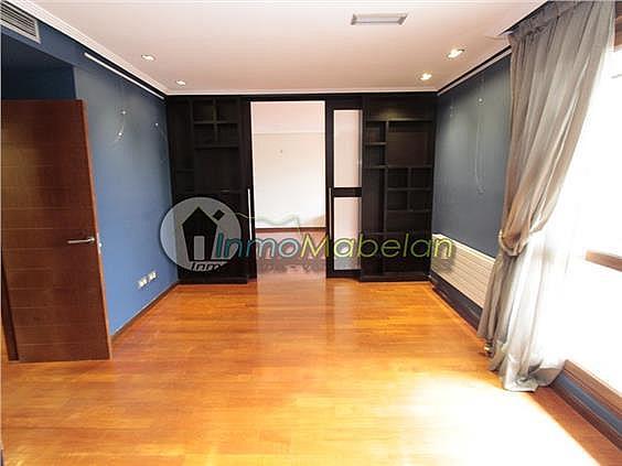 Ático en alquiler en Moncloa en Madrid - 354246330