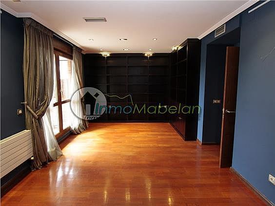 Ático en alquiler en Moncloa en Madrid - 354246333