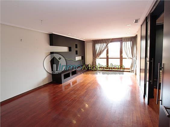 Ático en alquiler en Moncloa en Madrid - 354246336