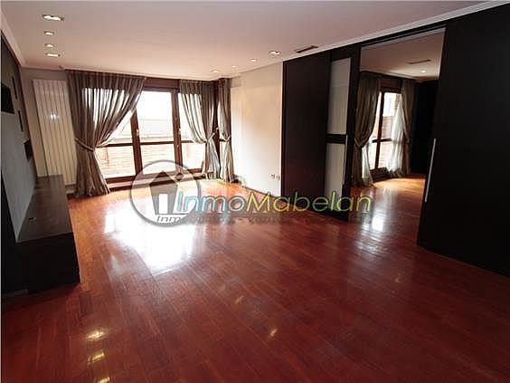Ático en alquiler en Moncloa en Madrid - 354246339