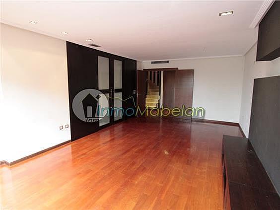 Ático en alquiler en Moncloa en Madrid - 354246342