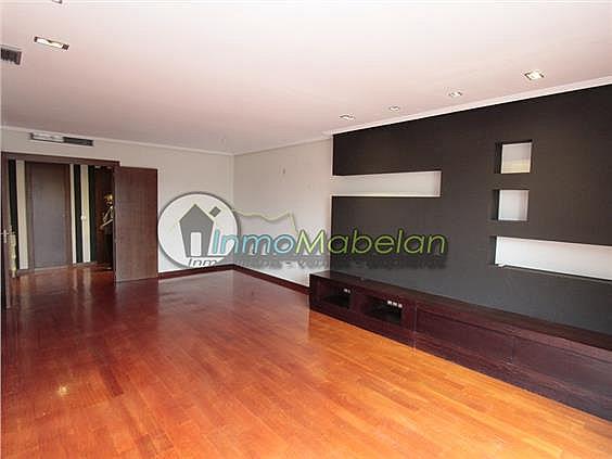Ático en alquiler en Moncloa en Madrid - 354246345