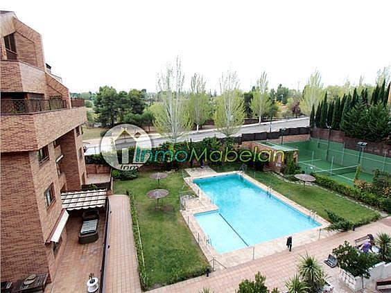 Ático en alquiler en Moncloa en Madrid - 354246351
