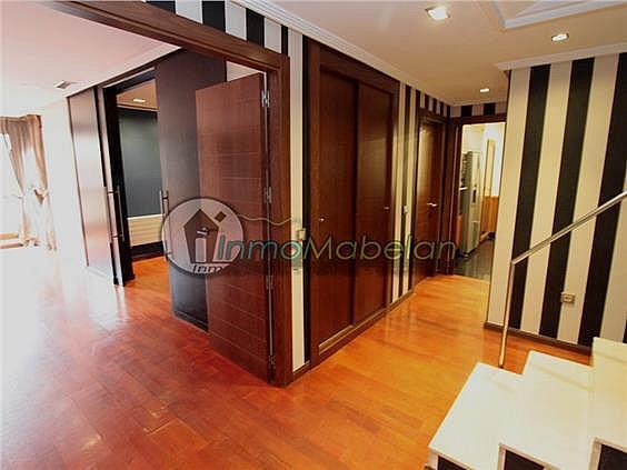 Ático en alquiler en Moncloa en Madrid - 354246354