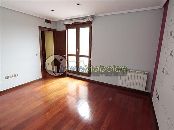 Ático en alquiler en Moncloa en Madrid - 354246360