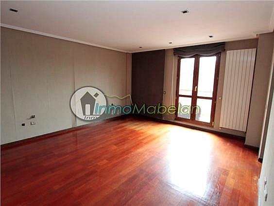 Ático en alquiler en Moncloa en Madrid - 354246366