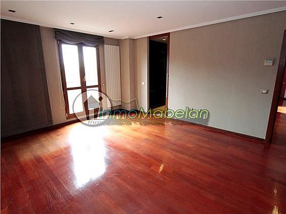 Ático en alquiler en Moncloa en Madrid - 354246369