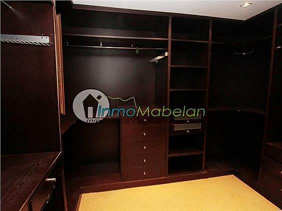 Ático en alquiler en Moncloa en Madrid - 354246375