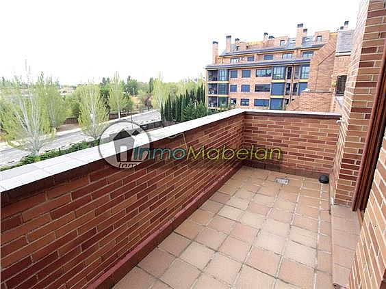 Ático en alquiler en Moncloa en Madrid - 354246378
