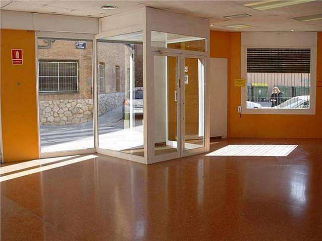 Local comercial en alquiler en calle Cisterna, Barri del Centre en Terrassa - 304204768