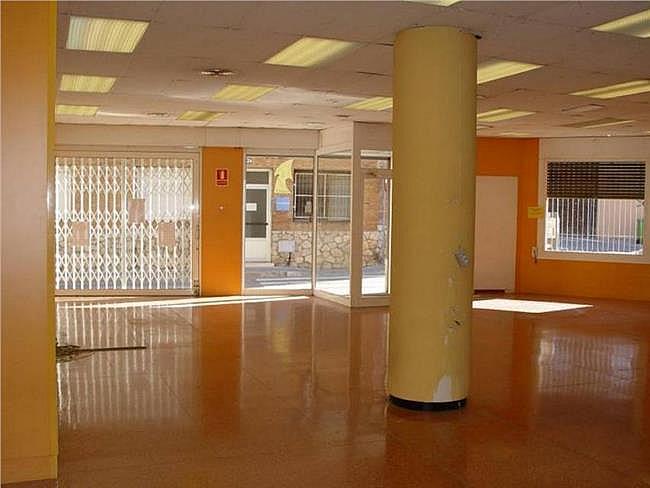 Local comercial en alquiler en calle Cisterna, Barri del Centre en Terrassa - 304204771