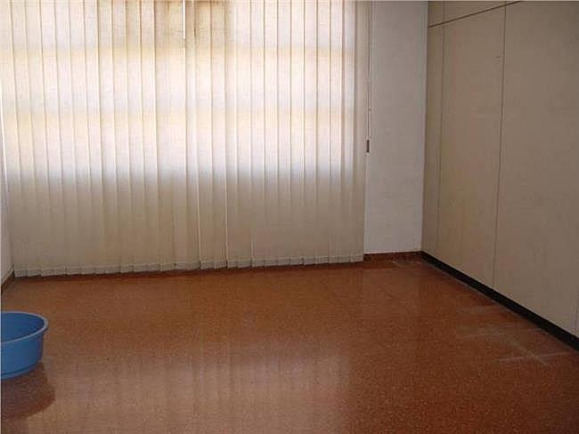 Local comercial en alquiler en calle Cisterna, Barri del Centre en Terrassa - 304204783