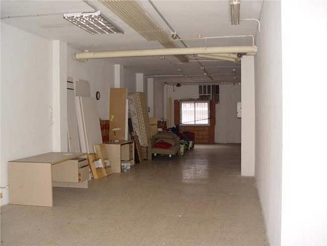 Local comercial en alquiler en calle Duquesa de la Victoria, Can palet en Terrassa - 304206067