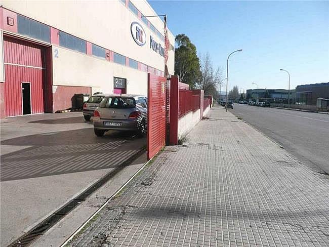 Nave industrial en alquiler en calle Miño, Can palet en Terrassa - 304206127