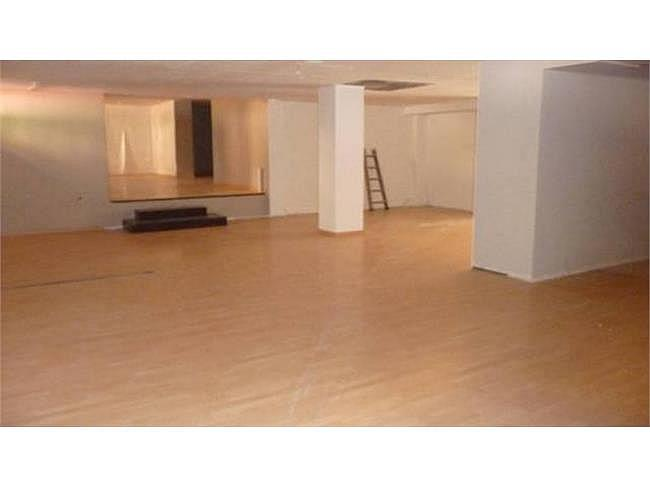 Local comercial en alquiler en calle Cardaire, Barri del Centre en Terrassa - 304206763