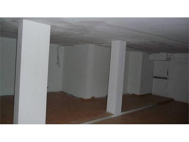 Local comercial en alquiler en calle Cardaire, Barri del Centre en Terrassa - 304206769