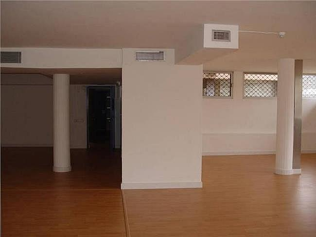 Local comercial en alquiler en calle Nou, Terrassa - 304206904