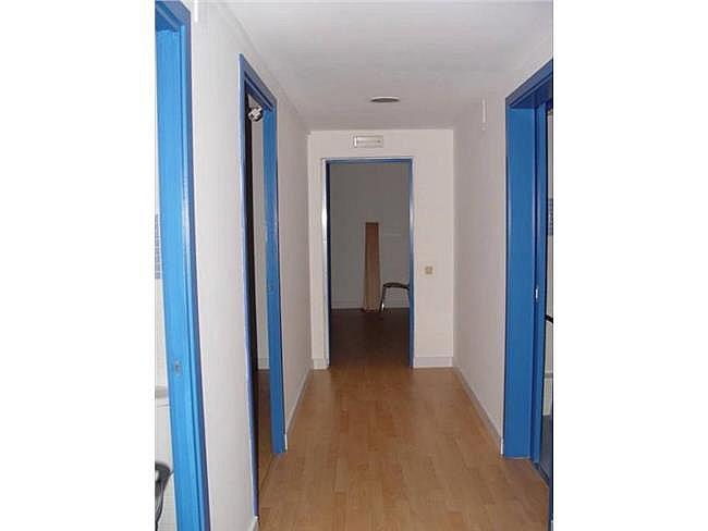 Local comercial en alquiler en calle Nou, Terrassa - 304206922