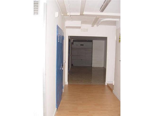 Local comercial en alquiler en calle Nou, Terrassa - 304206925