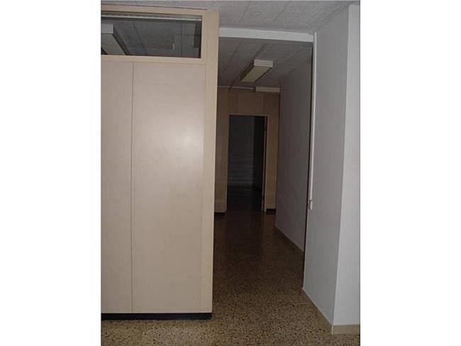 Local comercial en alquiler en Barri del Centre en Terrassa - 304206940